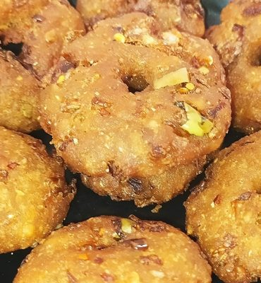 bread poha cutlets featured