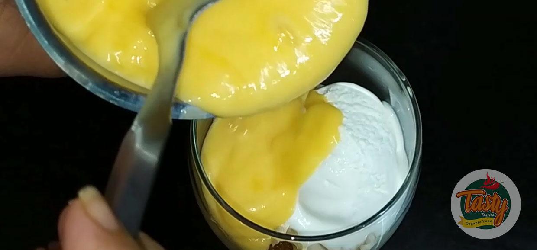 mango Mastani step 5