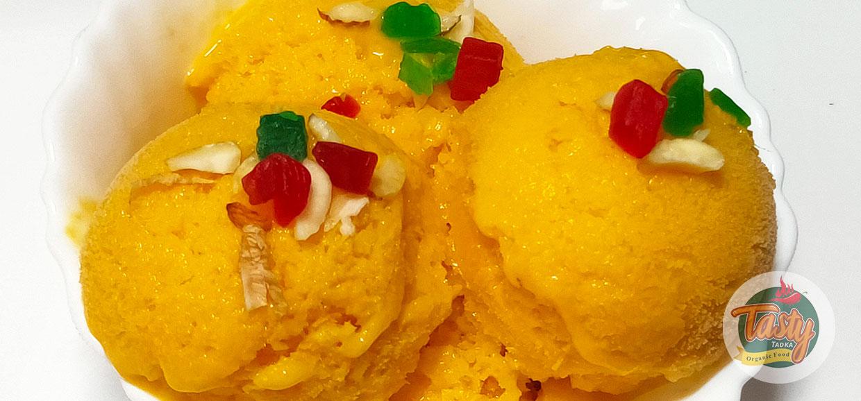 mango icecream featured