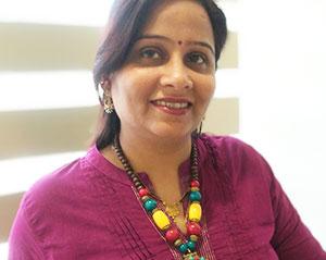 Preeti Bajpayee
